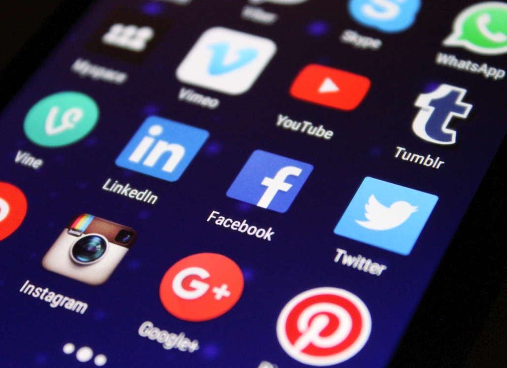 Google maps et les reseaux sociaux pour votre visibilité Internet
