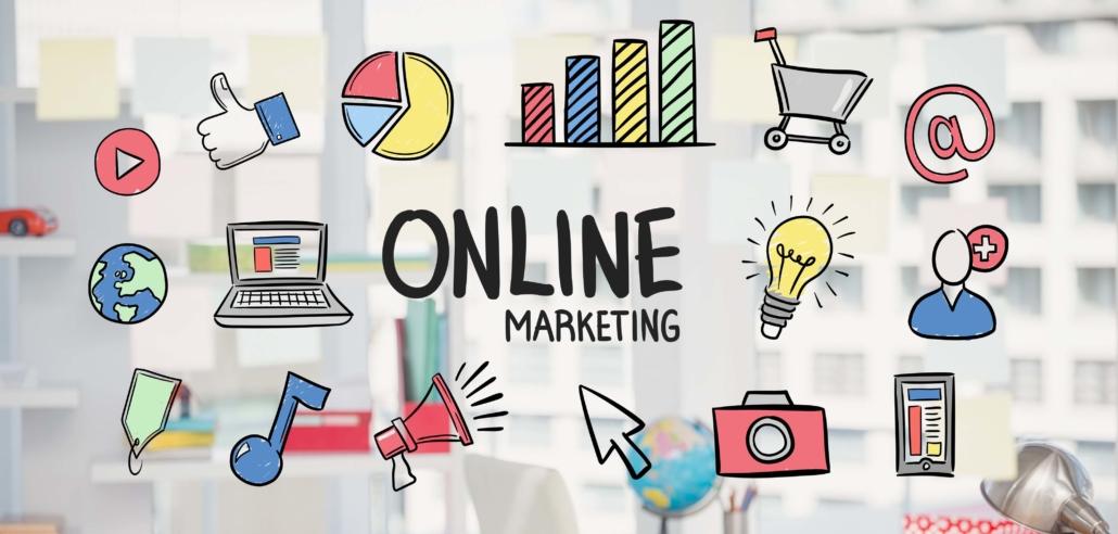site Internet référencement naturel webmarketing